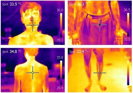 Thermophysiological vulnerability to Heat stress among Indoor workers
